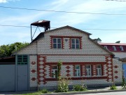 Неизвестная старообрядческая моленная поморского согласия - Сызрань - г. Сызрань - Самарская область