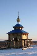 Неизвестная часовня - Ыб - Сыктывдинский район - Республика Коми