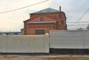 Церковь Николая Чудотворца (поморская) - Сызрань - г. Сызрань - Самарская область