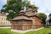 Церковь Николая Чудотворца - Кошице - Словакия - Прочие страны