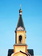 Старое Дрожжаное. Сергия Радонежского, церковь