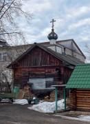 Церковь Александра Невского - Юрья - Юрьянский район - Кировская область