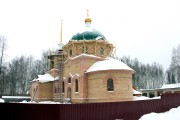 Юрья. Георгия Победоносца, церковь