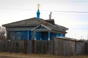 Неизвестная церковь - Камышное - Притобольный район - Курганская область