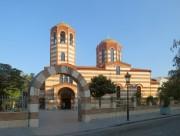 Церковь Николая Чудотворца - Батуми - Аджария - Грузия