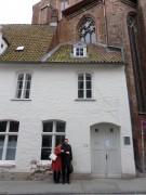 Церковь Прокопия Устюжского - Любек - Германия - Прочие страны