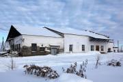 Церковь Петра и Павла - Новопетропавловское - Далматовский район - Курганская область