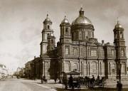 Собор Воскресения Христова - Казань - г. Казань - Республика Татарстан