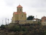 Преображенский мужской монастырь - Тбилиси - Тбилиси - Грузия