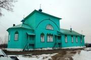 Церковь Рождества Пресвятой Богородицы - Чусовой - Чусовской район - Пермский край
