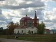 Новоклёнское. Михаила Архангела, церковь