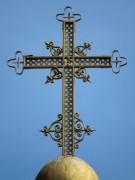 Церковь Михаила Архангела - Старосеславино - Первомайский район - Тамбовская область