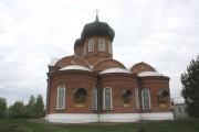 Церковь Димитрия Солунского - Иловай-Дмитриевское - Первомайский район - Тамбовская область