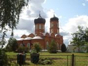 Иловай-Дмитриевское. Димитрия Солунского, церковь
