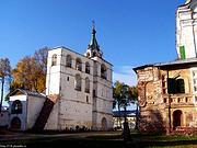 Троицкий Ипатьевский монастырь. Звонница - Кострома - г. Кострома - Костромская область