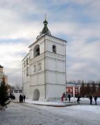 Троицкий Ипатьевский монастырь. Звонница - Кострома - Кострома, город - Костромская область