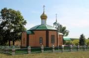 Церковь Илии Пророка - Елецкое Маланино - Хлевенский район - Липецкая область