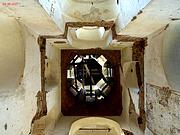 Сямский Богородице-Рождественский монастырь. Колокольня церкви Рождества Пресвятой Богородицы - Сяма - Вологодский район - Вологодская область