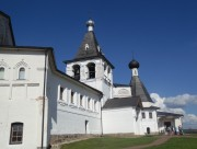 Ферапонтов монастырь. Колокольня - Ферапонтово - Кирилловский район - Вологодская область