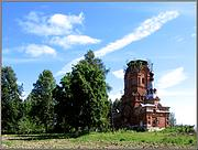 Смоленско-Зосимова пустынь. Колокольня - Арсаки - Александровский район - Владимирская область