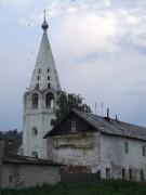 Гороховец. Сретенский женский монастырь. Колокольня