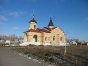 Церковь Димитрия Солунского - Беляевка - Беляевский район - Оренбургская область