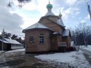 Церковь Варвары - Зея - Зейский район и г. Зея - Амурская область