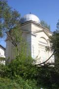 Старовознесенский монастырь. Колокольня - Псков - г. Псков - Псковская область