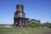 Церковь Параскевы Пятницы - Казывань - Бондарский район - Тамбовская область