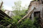 Церковь Николая Чудотворца - Городище - Бондарский район - Тамбовская область