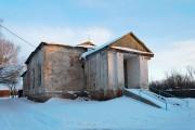 Церковь Иверской иконы Божией Матери - Верхнее Нащекино - Бондарский район - Тамбовская область