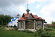 Часовня Новомучеников и исповедников Церкви Русской - Алатырь - Алатырский район - Республика Чувашия