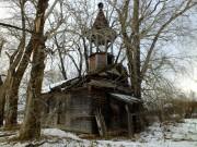 Неизвестная часовня - Полчата - Берёзовский район - Пермский край
