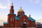 Церковь Михаила Архангела - Зирган - Мелеузовский район - Республика Башкортостан