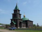 Церковь Казанской иконы Божией Матери - Софиевка - Пономарёвский район - Оренбургская область