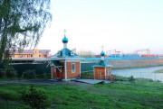 Часовня Иннокентия, епикопа Иркутского - Иркутск - г. Иркутск - Иркутская область