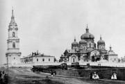 Вознесенский монастырь - Иркутск - г. Иркутск - Иркутская область