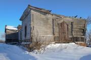 Церковь Михаила Архангела - Чернавка - Инжавинский район - Тамбовская область