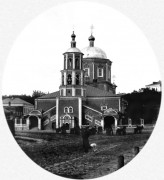 Казань. Георгия Победоносца в Суконной слободе, церковь