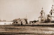 Церковь Всех Святых на старом городском кладбище - Самара - г. Самара - Самарская область
