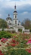 Малоярославец. Николаевский Черноостровский монастырь. Колокольня