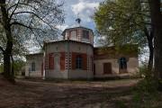 Церковь Вознесения Господня - Ракша - Моршанский район и г. Моршанск - Тамбовская область