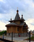 Церковь Гавриила Архангела на Ходынском Поле - Москва - Северный административный округ (САО) - г. Москва