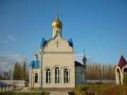 Церковь Николая Чудотворца - Перелёшино - Панинский район - Воронежская область