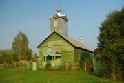 Неизвестная старообрядческая моленная - Кампишки - Резекненский край - Латвия