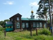 Церковь Космы и Дамиана - Троицкое - Тюльганский район - Оренбургская область