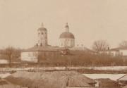 Церковь Вознесения Господня - Бирюч - Красногвардейский район - Белгородская область