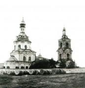 Церковь Четырех Евангелистов - Казань - г. Казань - Республика Татарстан