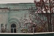 Церковь Вознесения Господня - Беркутово - Кунгурский район и г. Кунгур - Пермский край