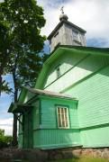 Неизвестная старообрядческая моленная - Пудерёво - Резекненский край - Латвия